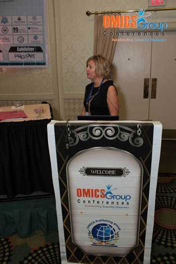 Jennifer Couch   OMICS International