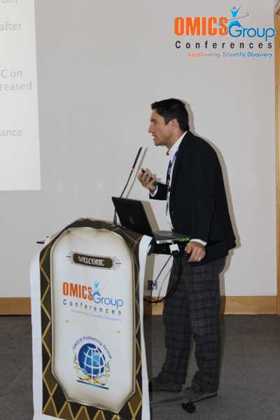 Marco Patruno | OMICS International
