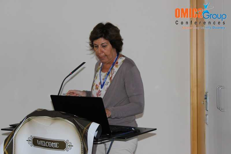Marina Figliuzzi | OMICS International