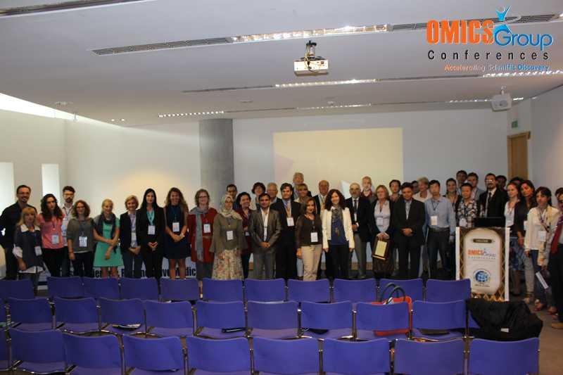 Daryousch Parvizi | OMICS International
