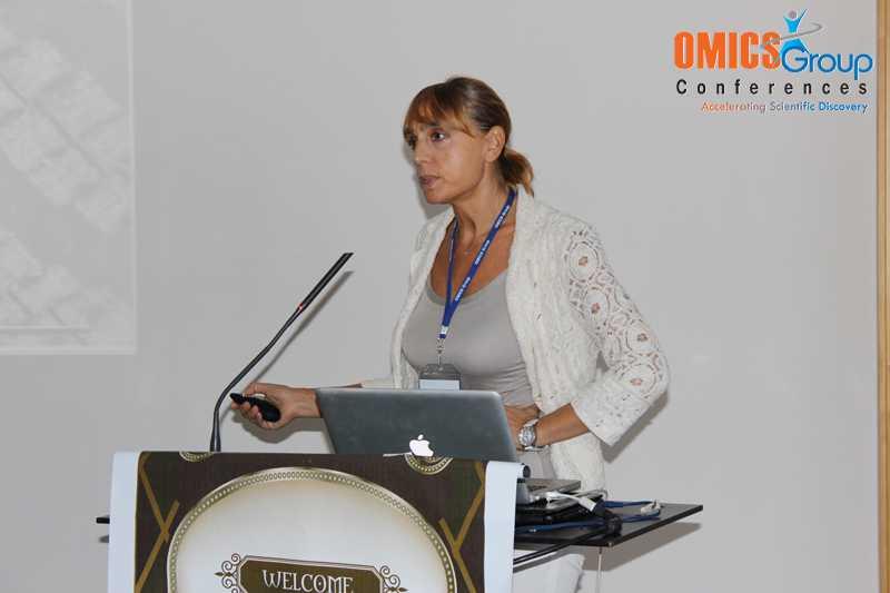 Roberta Di Pietro | OMICS International