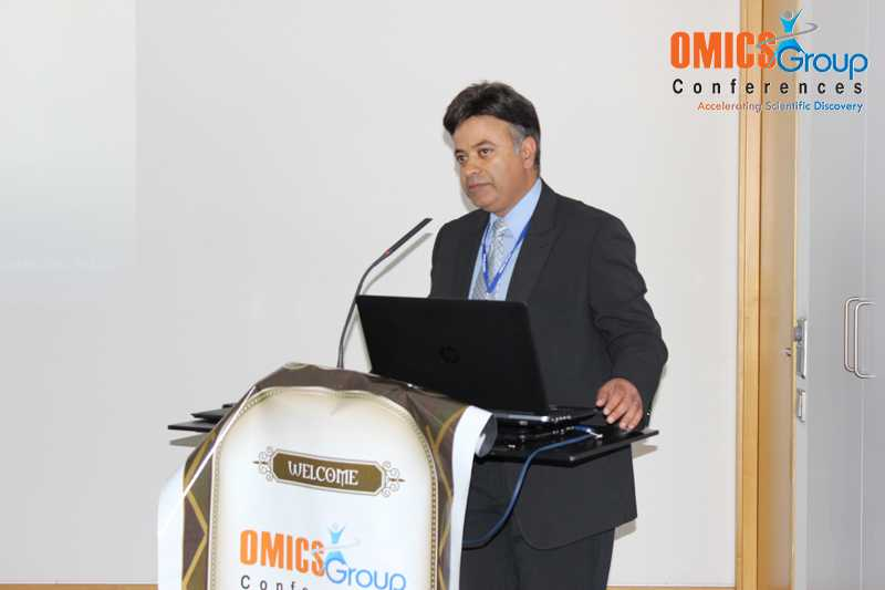 Mehrdad Rafat | OMICS International