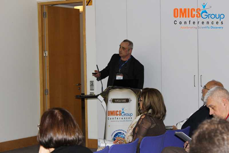 Rob M.I. Kapsa | OMICS International