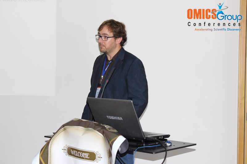 David Galan | OMICS International