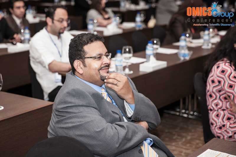 Mohammed Gameel | OMICS International