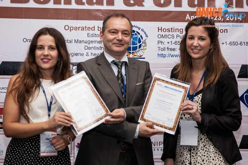 Itziar Paz   OMICS International