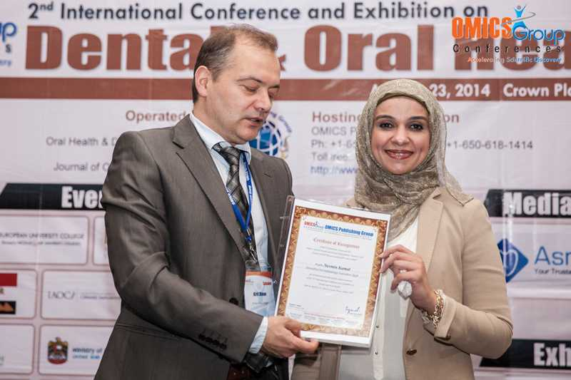 Nermin Kamal | OMICS International