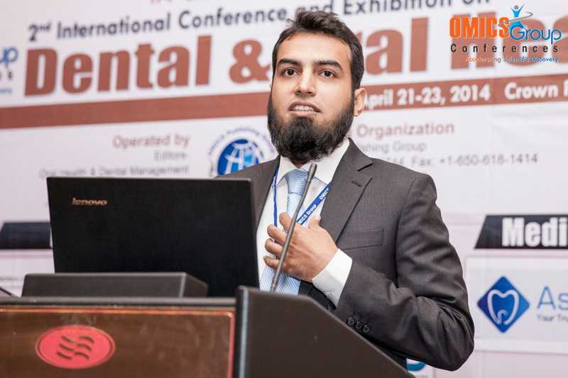 Sohaib Hassan | OMICS International