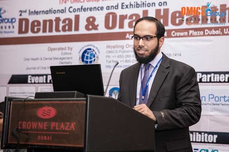 Ibraheem Bamaga | OMICS International