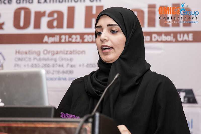 Majdah Al-Khadhari | OMICS International