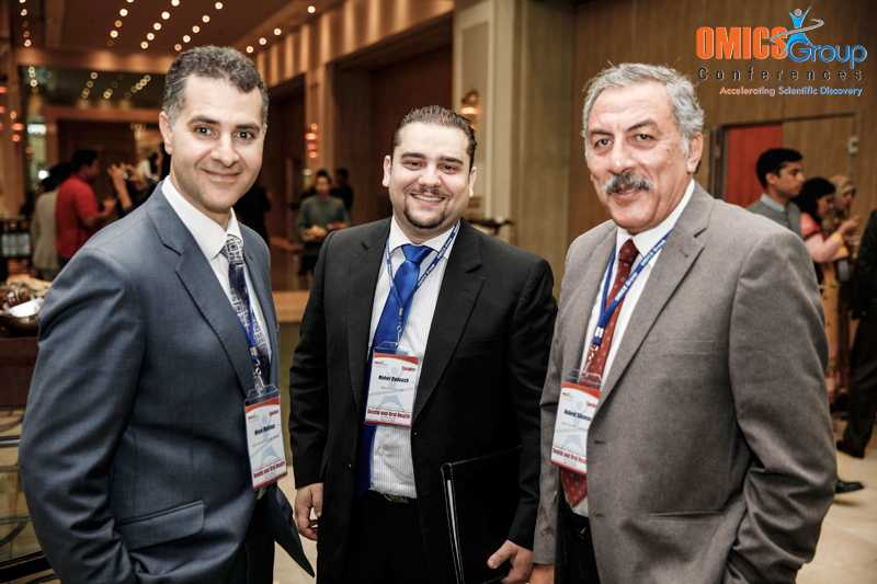 Maher Dadoush  | OMICS International