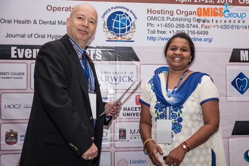 S.Mythili | OMICS International