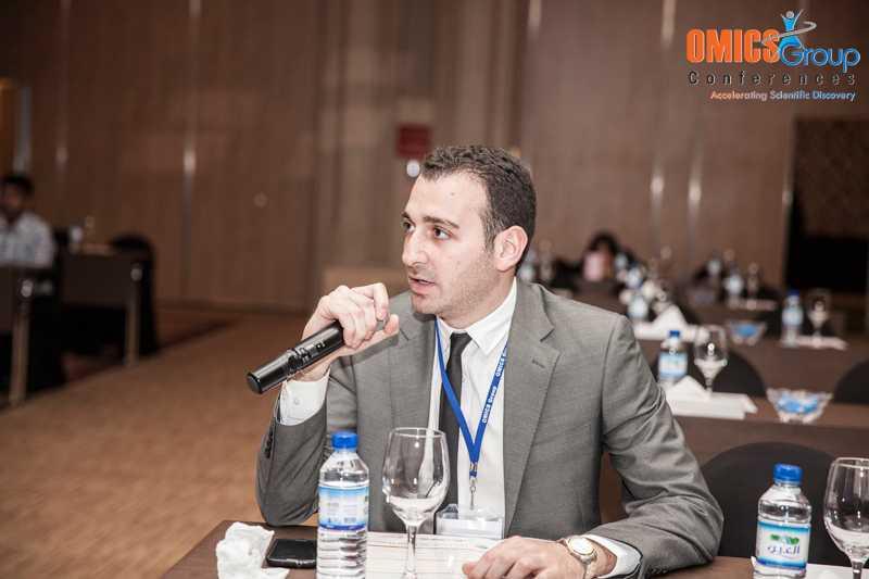 Mohamad Medawar  | OMICS International