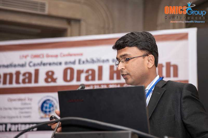 Manish Agrawal | OMICS International