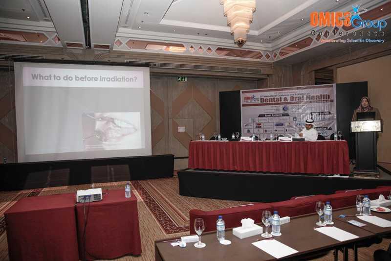 Eman Arnout  | OMICS International
