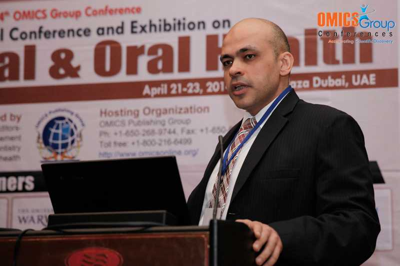 Ahmed Al-Dam | OMICS International