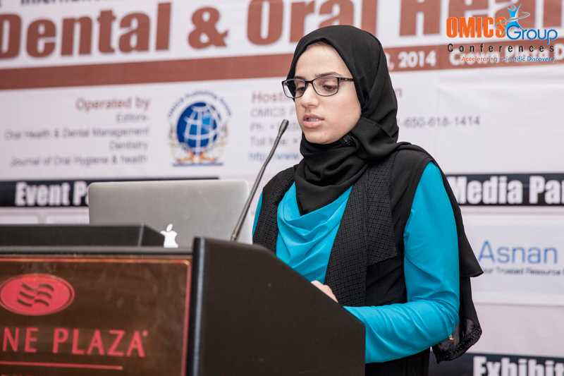 Tasneem Al-Subaih | OMICS International