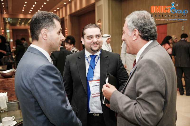 Maen Mahfouz  | OMICS International