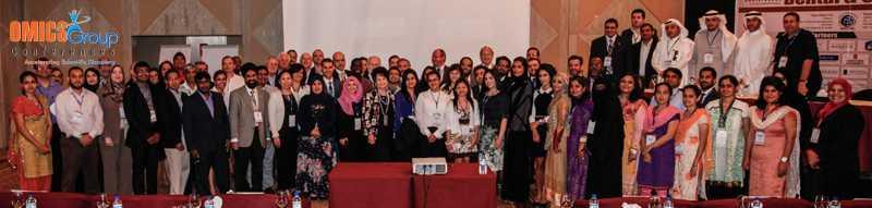 Maryam Jameel  | OMICS International
