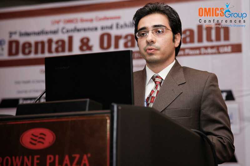 Arash Poorsattar Bejeh Mir | OMICS International