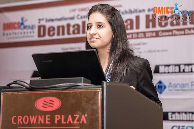 Divya Raigangar | OMICS International