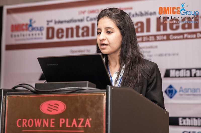 Divya Raigangar | OMICS International