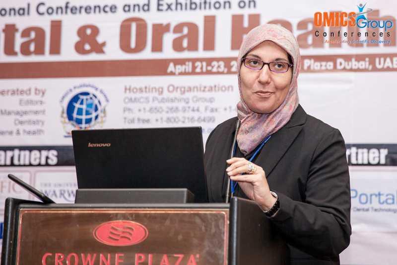 Marwa Sharaan | OMICS International