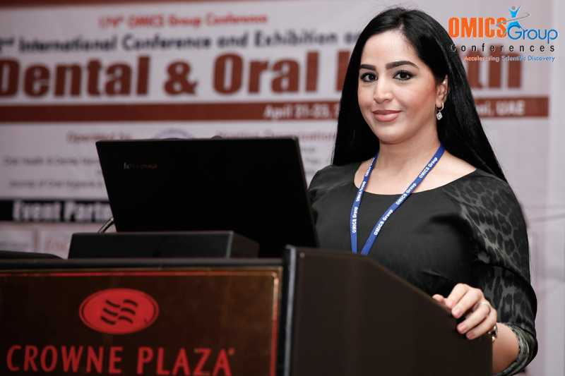 Manal Abu Al-Melh  | OMICS International