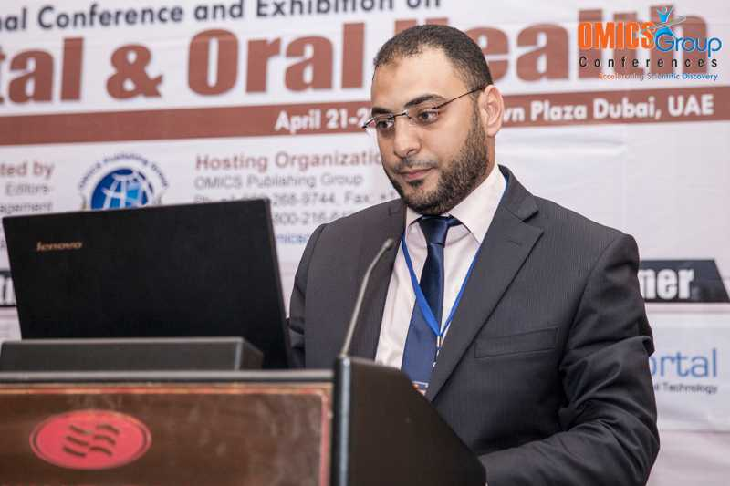 Shady Ahmed Moussa | OMICS International