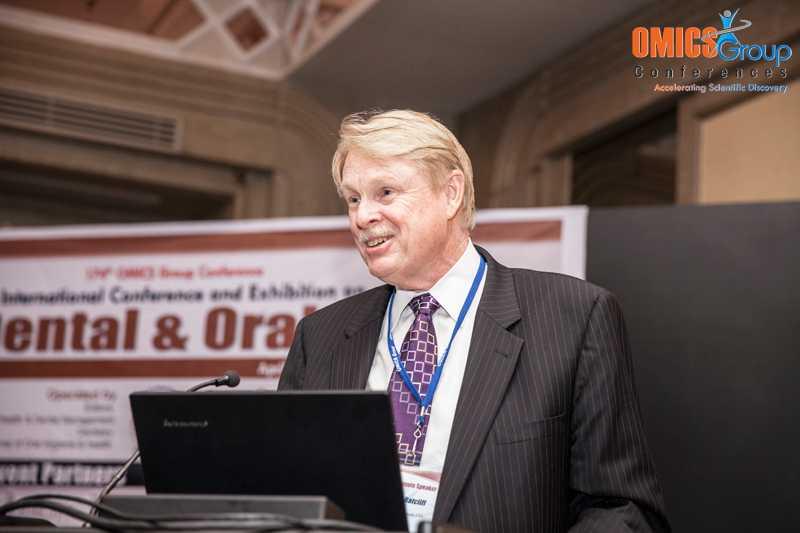 James L. Ratcliff | OMICS International