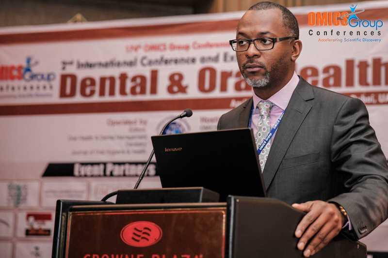 Sammy Noumbissi | OMICS International