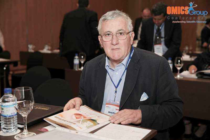 Marco Piras   OMICS International