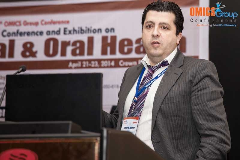 Jehad Al-sukhun  | OMICS International