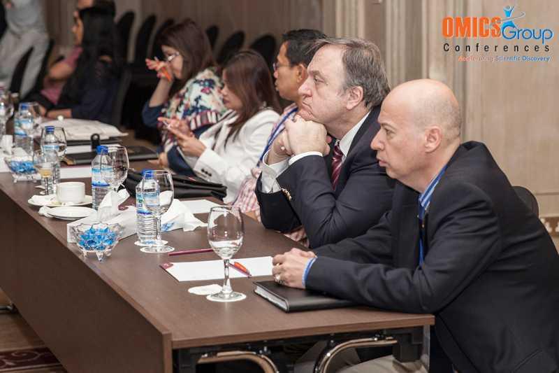 M. Omer Gorduysus  | OMICS International