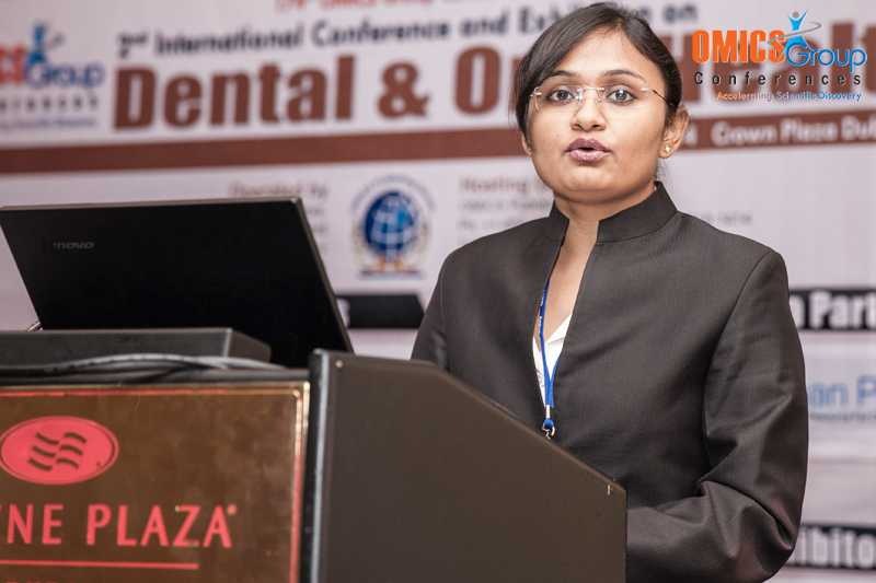 Shaza Hamid | OMICS International