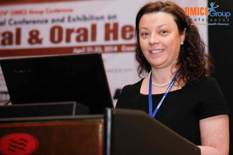 Morag Powell Dip  | OMICS International
