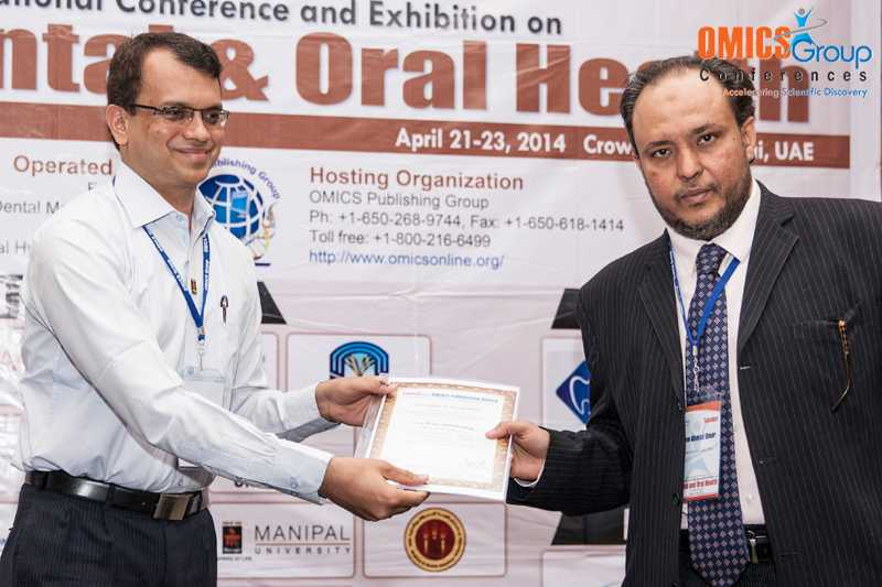 Esam Ahmad Omar | OMICS International
