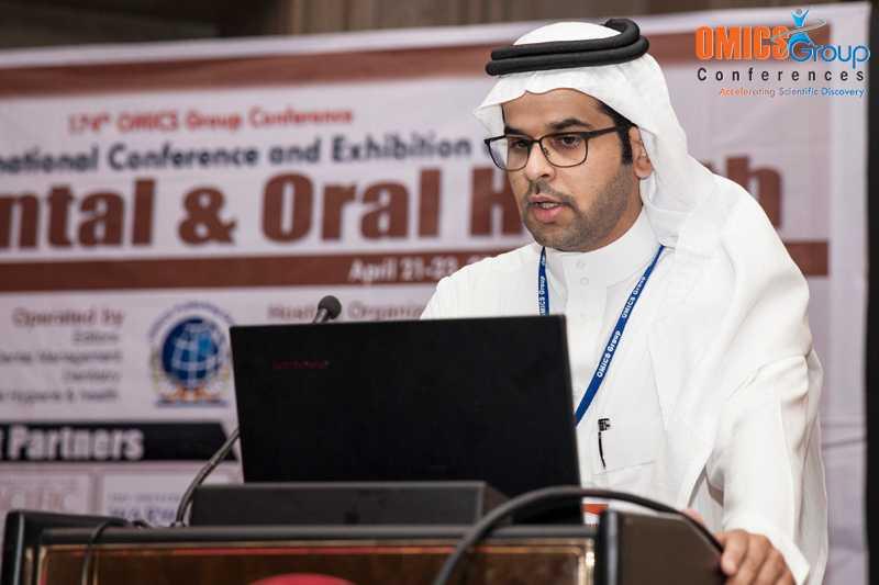 Sultan Salem Aldeyab  | OMICS International