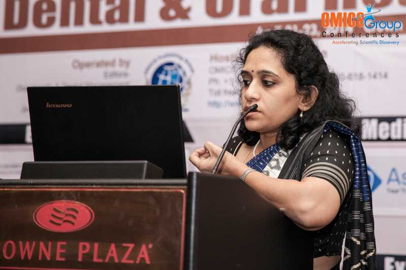 Seema Kurup | OMICS International