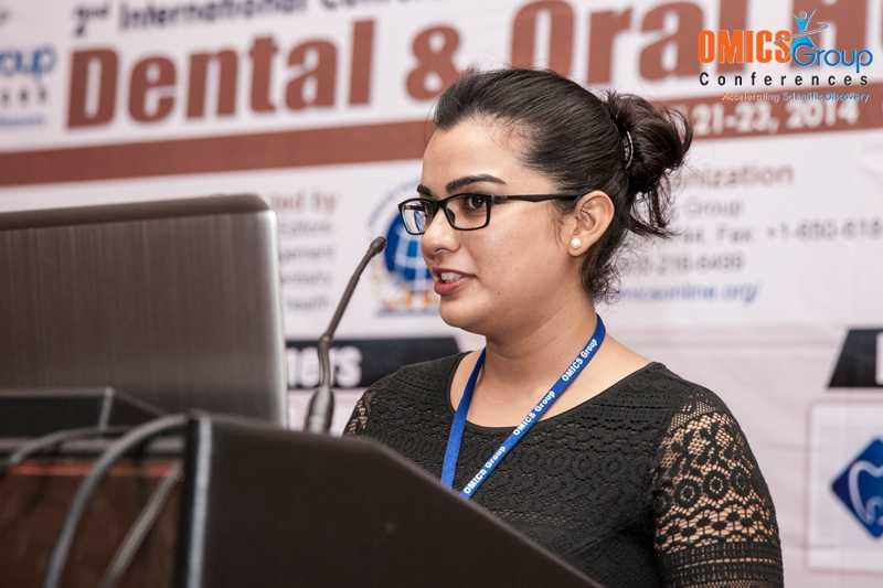 Shikha | OMICS International