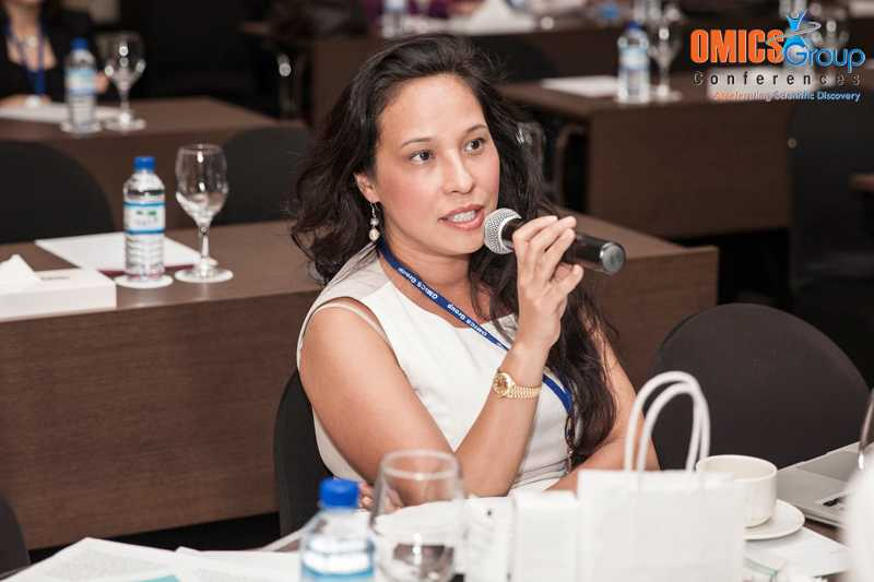 Lisa Marie Kao | OMICS International