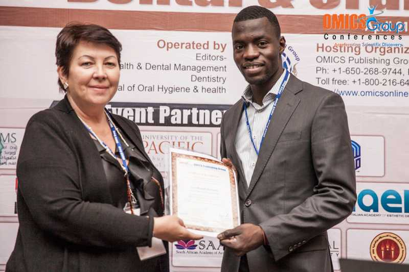 Mosaab Hawsawi | OMICS International
