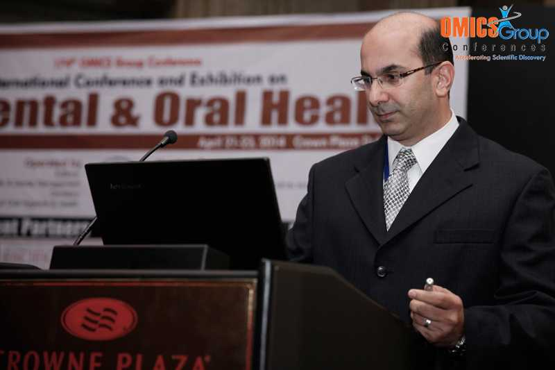 Hani Dalati  | OMICS International