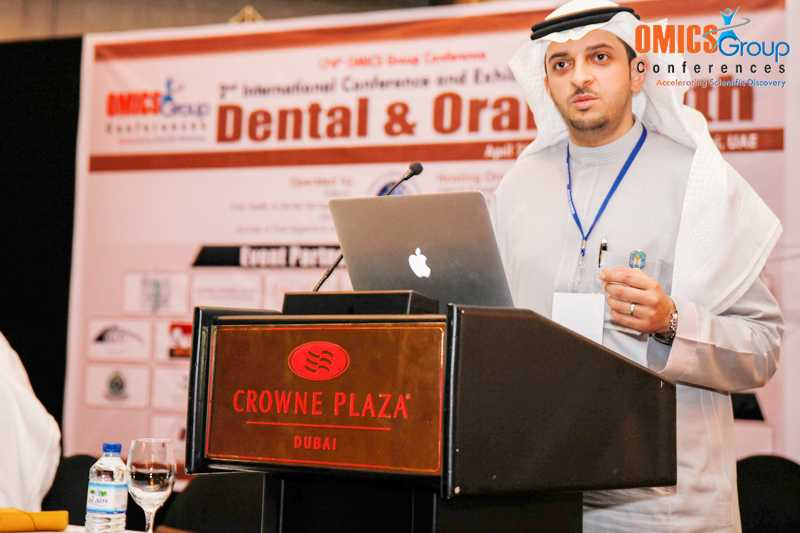 Hani T. Fadel | OMICS International