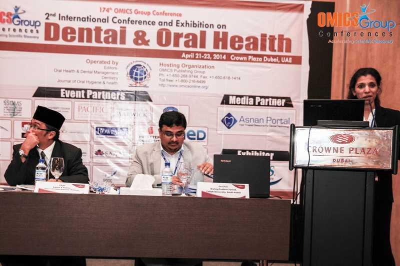 S.Mohanavalli | OMICS International