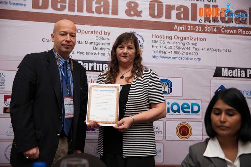 Carol wells | OMICS International