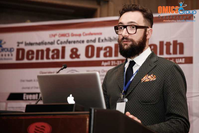 Nicola Barabanti | OMICS International
