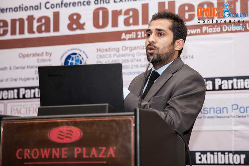 MohymanSarfraz | OMICS International