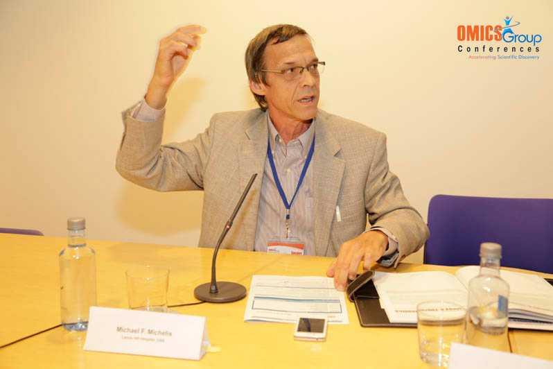 Xavier Debussche | OMICS International