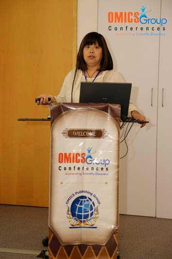 Elisa Mieko Suemitsu Higa | OMICS International